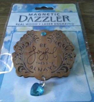 New-Magnetic Dazzler