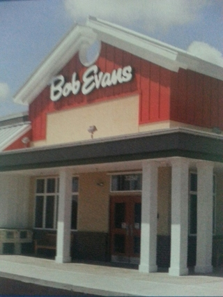 BOB EVANS Be Our Guest 500 Gift Certificate