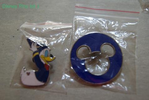 Disney Trading Pins