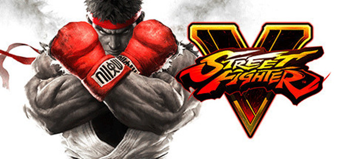 Street Fighter V [steam key]