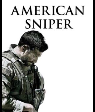 American Sniper Digital HD code