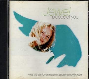 Pieces of You - CD by Jewel