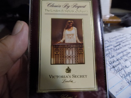 Victoria's Secret London Volume 2 Classic by Request the London Symphony Orchestra