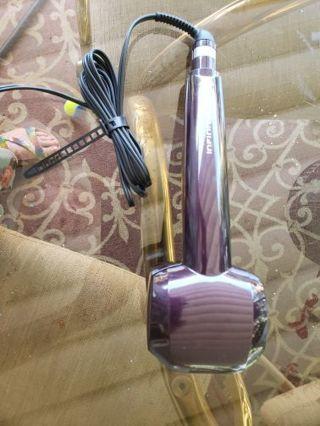 Infinity Pro Conair Digital Ceramic Hair Curler