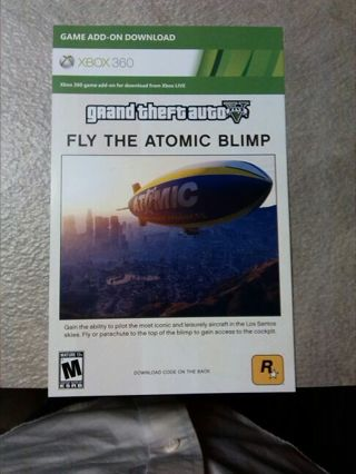 Mission after by the book gta v