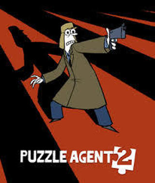 Puzzle Agent 2 - Steam Key