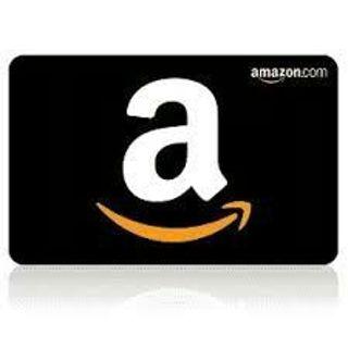 $3 Amazon gift card!