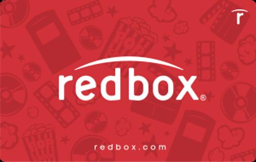5 REDBOX 1-DAY FREE RENTALS (PROMO CODES) EXPIRES 4/15/17
