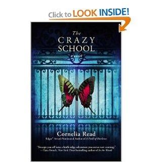 The Crazy School - Cornelia Reed