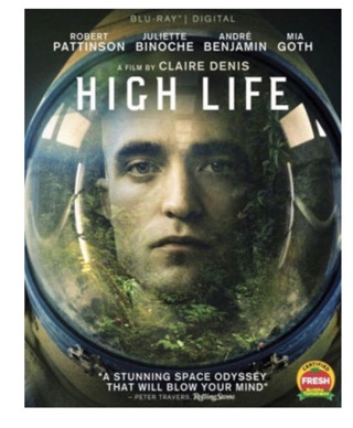 High Life • Instawatch Digital Copy