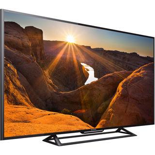 Sony 48-Inch Smart Full HD 1080p Motionflow XR 120 LED TV/HDMI/USB   KDL48R510C
