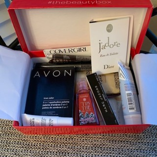 ❃ It's Time For Another Beauty Box Auction❣ ❃