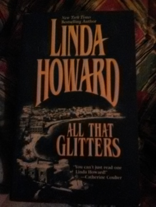 All That Glitters used Paperback