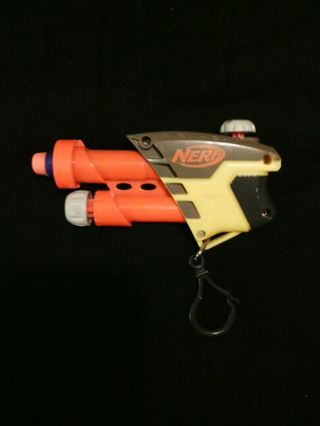 This toy gun barely bigger than a quarter got a 7th grader suspended for 3  days