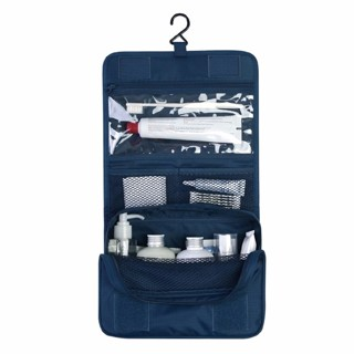 Toiletry Bag Kit Cosmetic Carry Travel Organizer