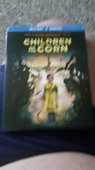 Children of the corn runaway digital copy