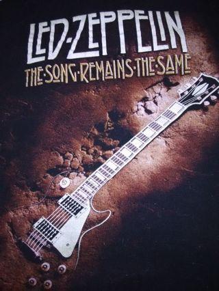 NWOT Led Zeppelin T-shirt