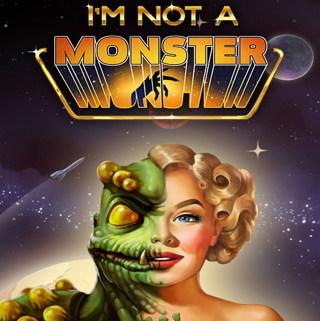 I am not a Monster - Steam Key