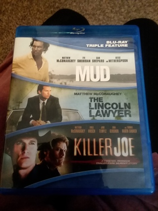 3 movies