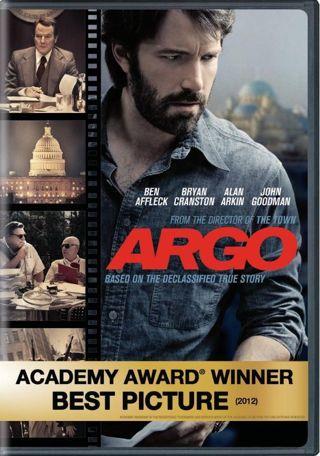 Argo HDX UV Digital Vudu code only