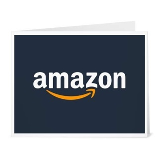 $10 Amazon Card
