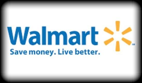 $25 Wal-Mart gift card