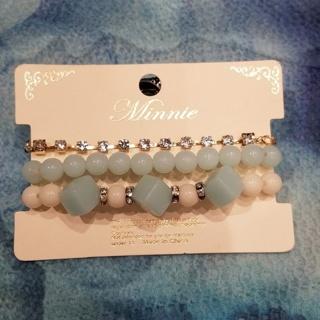 Trio Of Bracelets
