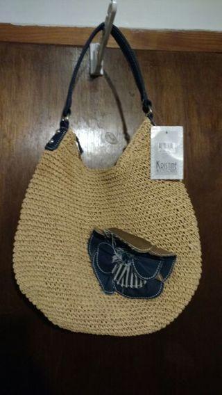 Free Kristine Accessories Blossom Hobo Flower Bag