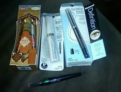 Physicians Formula Beauty Lot! 2 more added!!