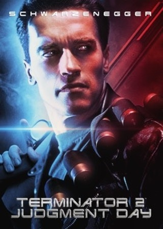 Terminator 2 HD digital copy