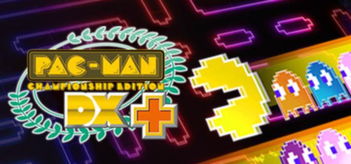 PAC-MAN Championship Edition DX+ [Steam Key]