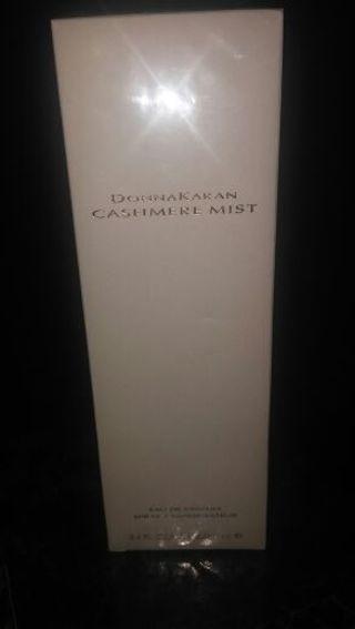 New Donna Karen Perfume