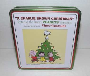 Charlie Brown Christmas Soundtrack.Free A Charlie Brown Christmas Original Soundtrack Vince