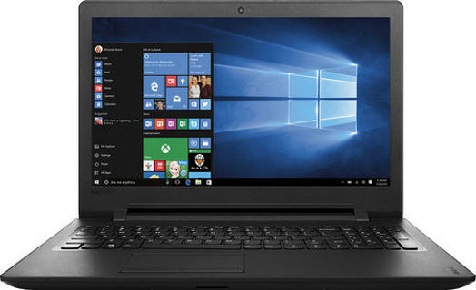 "NEW! Lenovo 15.6"" Laptop  Intel Celeron 4GB Memory 500GB HDD Black! FREE SHIP!"