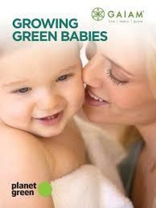 (NEW/Sealed DVD!) Growing Green Babies by Sara Snow (DVD)