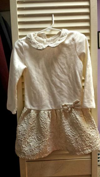 3T holiday dress