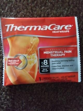 1 Therrmacare HEATWRAPS