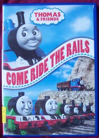 DVD***THOMAS & FRIENDS ...
