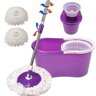 Brand New Spin Mop!