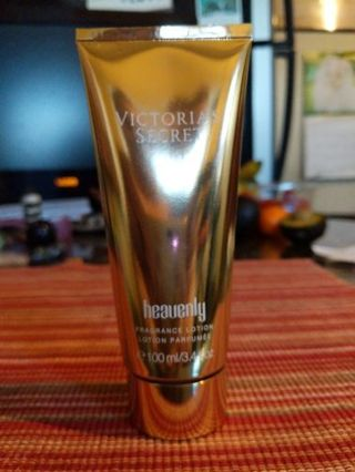 Victoria's Secret, Heavenly mini fragrance lotion