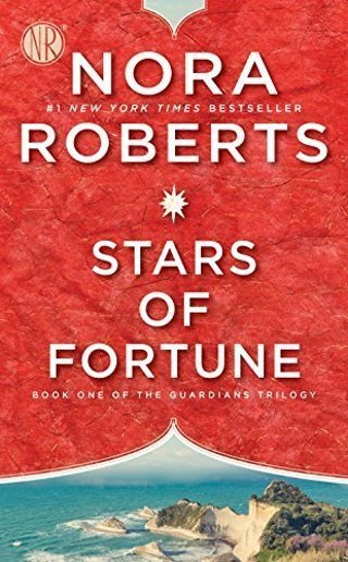 STARS OF FORTUNE by Nora Roberts (BEFORE YOU BID PLEASE ASK HOW MUCH SHIPPING COST TO YOUR LOCATION)