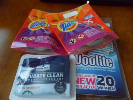 free 4 laundry samples tide pods woolite sam s club other