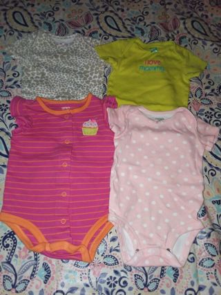 Baby girl clothes 3 mo