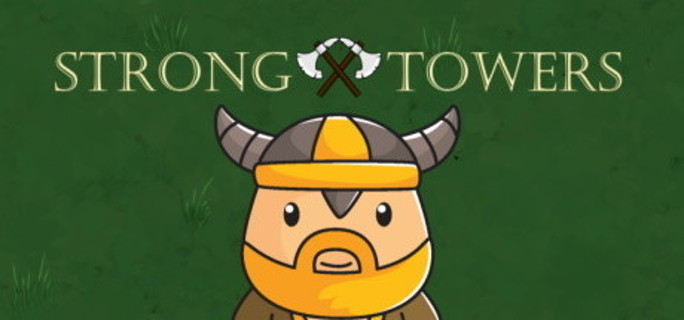 Strong towers (Steam Key)