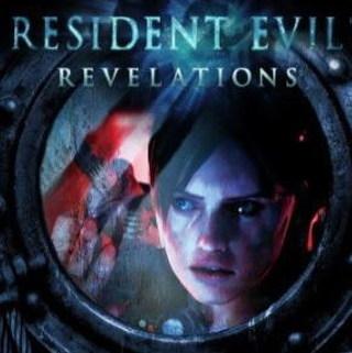 Resident Evil Revelations / Biohazard Revelations - Steam Key