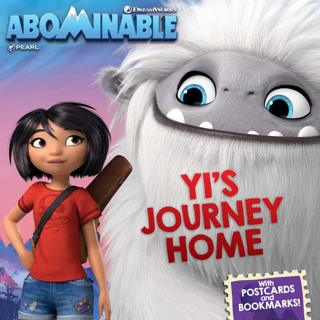 ABOMINABLE HDX VUDU OR HD ITUNES CODE