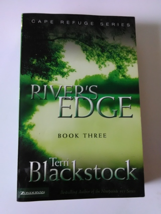 River's Edge by Terri Blackstock -2004