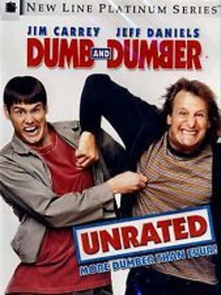 Dumb and Dumber (Unrated Digital HD Ultraviolet only)
