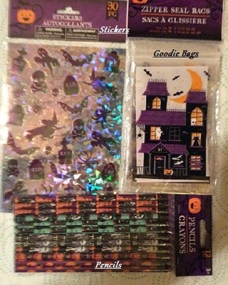 ☛(New) Halloween Bundle Auction ☚