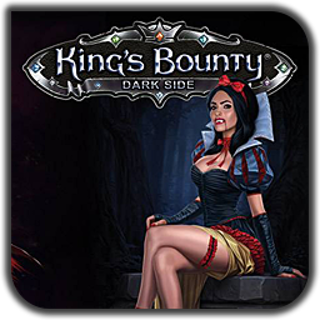 King's Bounty: Dark Side - Steam Key